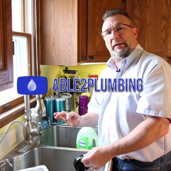 Able 2 Plumbing- How To Clean Your Garbage Disposal