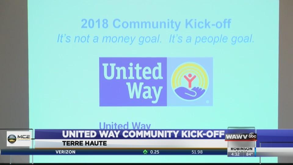 United Way Kick-Off 2018