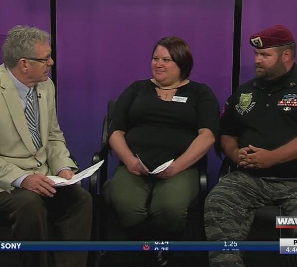Veterans Assisted Living Week