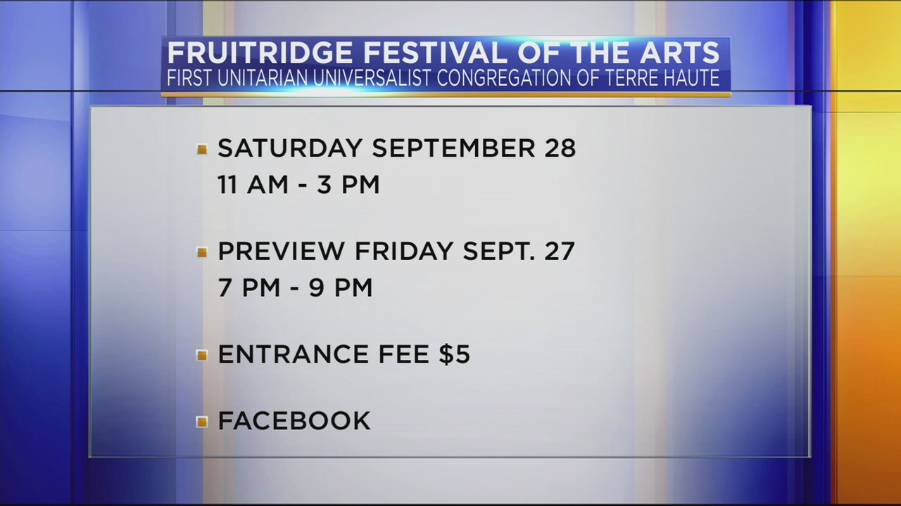 Fruitridge Art Fest