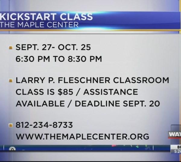 Kickstart Class