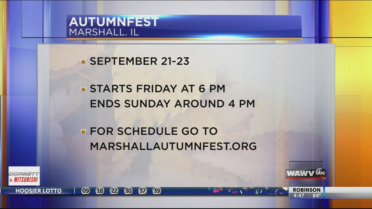 Marshall Autumfest