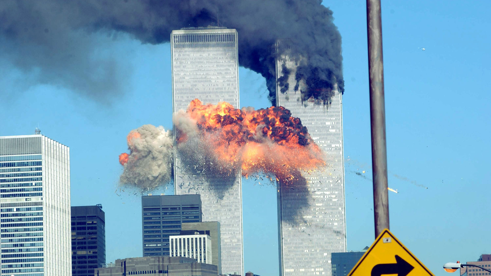 World Trade Center terrorist attack, 9-11, September 1142314791-159532