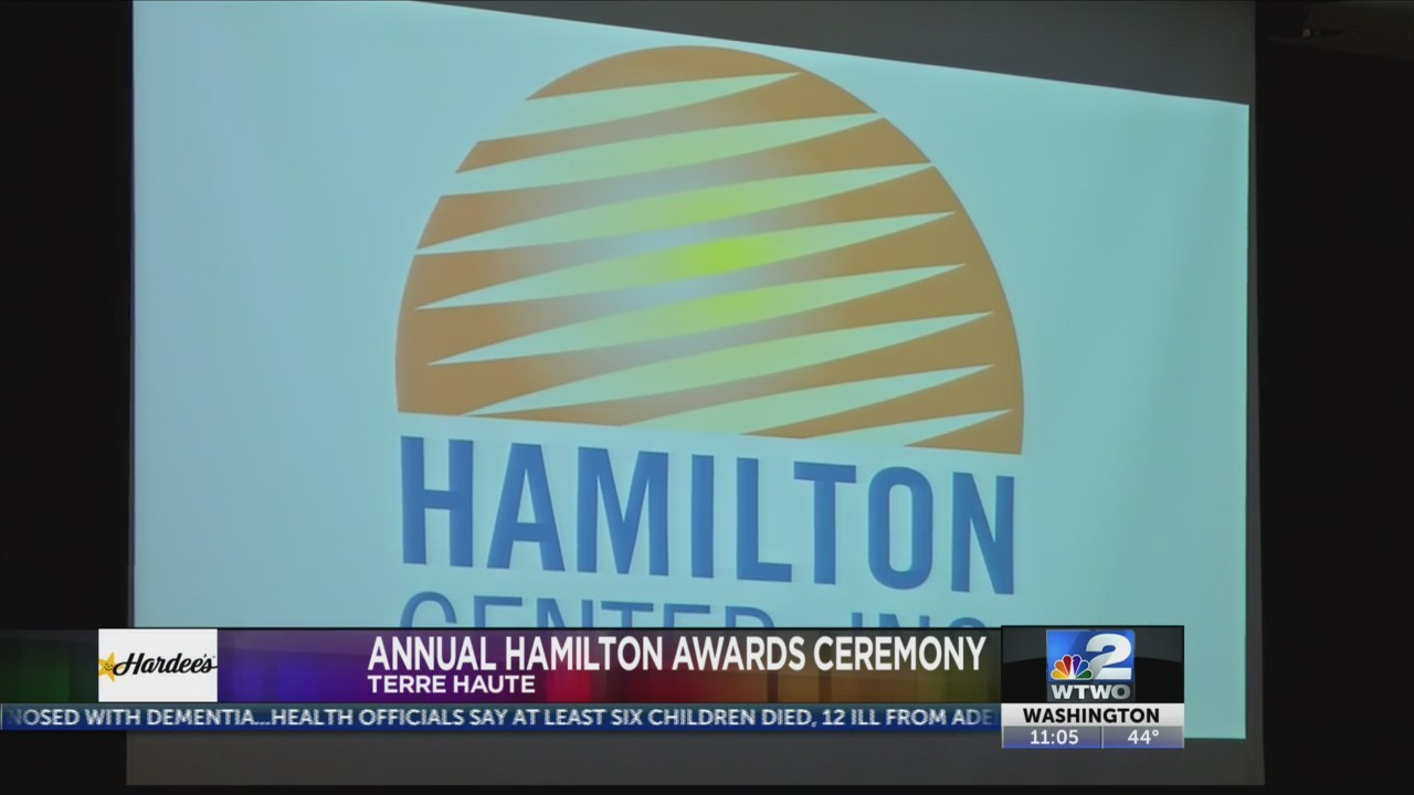 2018 Hamilton Awards Recognize Amazing Individuals