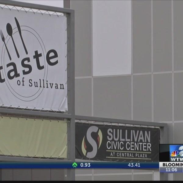 2018 Taste of Sullivan
