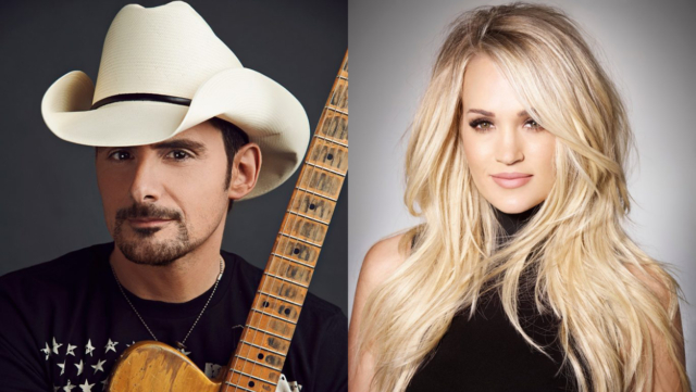 Get Ready For A Night Of Stars And Surprises At The Cma Awards