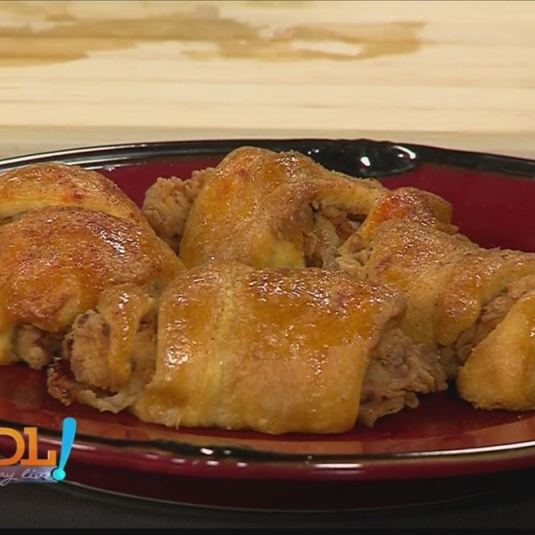 Good Day Live Acorn Grill Chicken