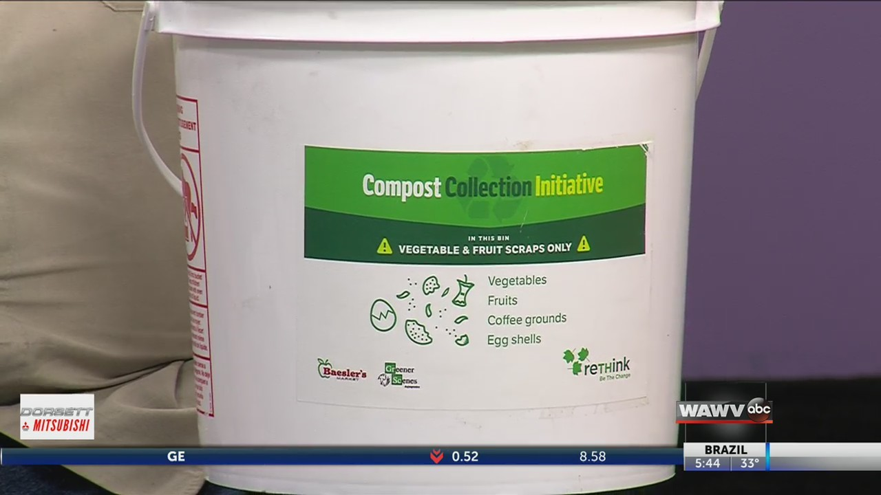 Positive Effects of Composting