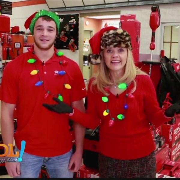 Good Day Live, Christmas at Kirchner