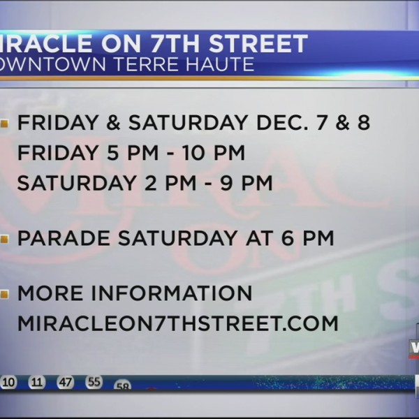 Miracle on 7th