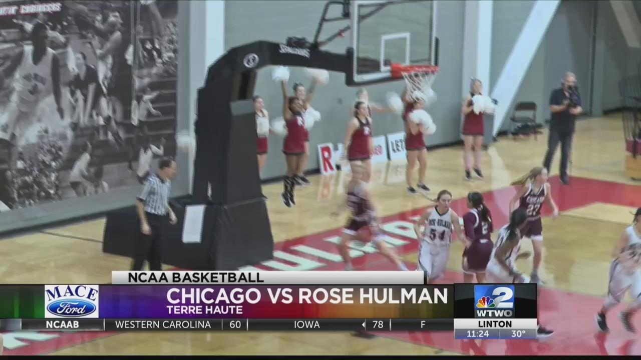 Rose Hulman