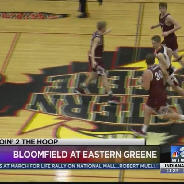 Bloomfield vs Eastern Greene