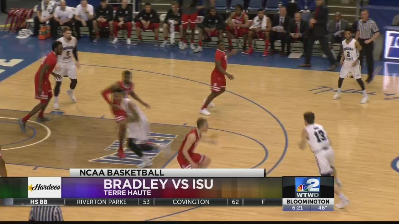 Bradley - ISU
