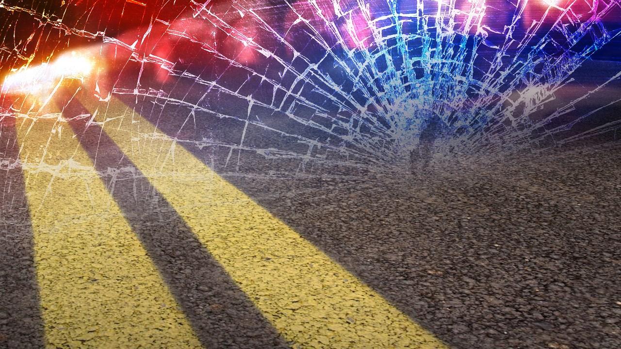 THPD say man died following high speed crash