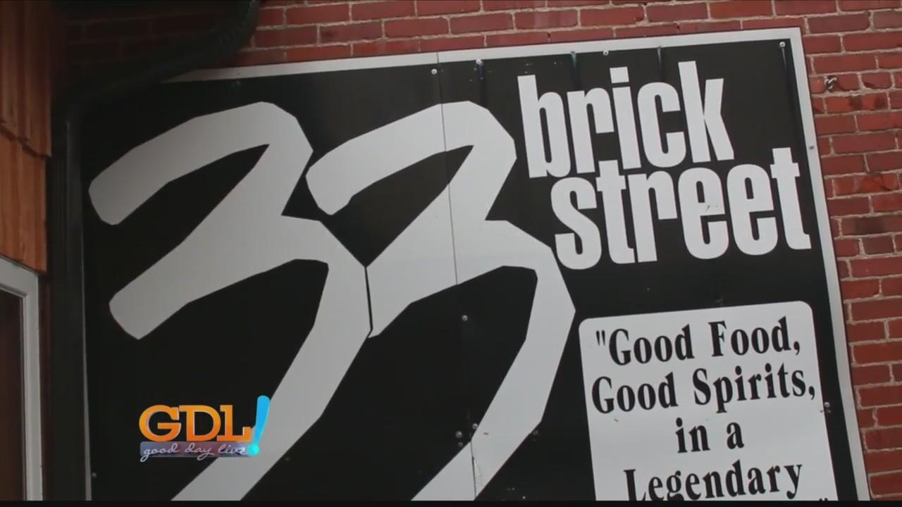 Good Day Live, 33 Brick Street