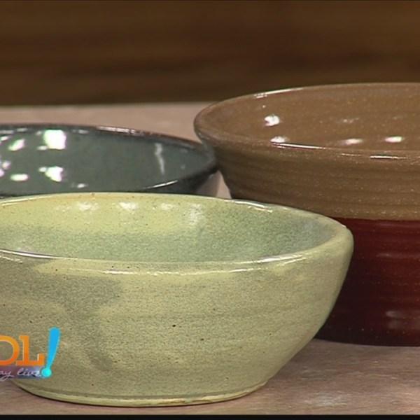 Good Day Live, Soup Bowl Benefit