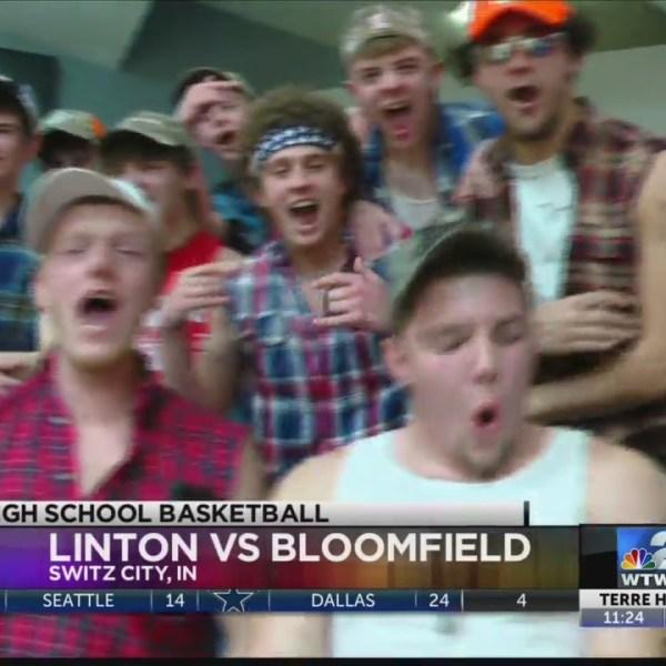 Linton vs Bloomfield