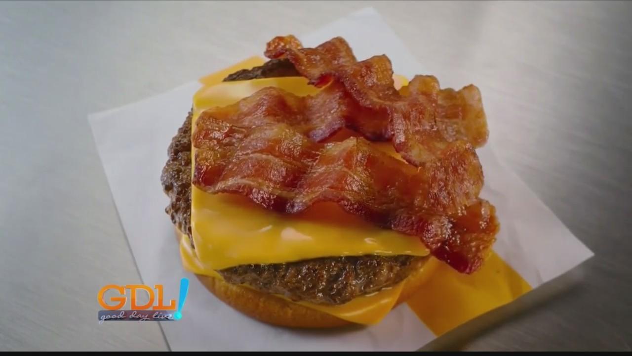 McDonald's Bacon