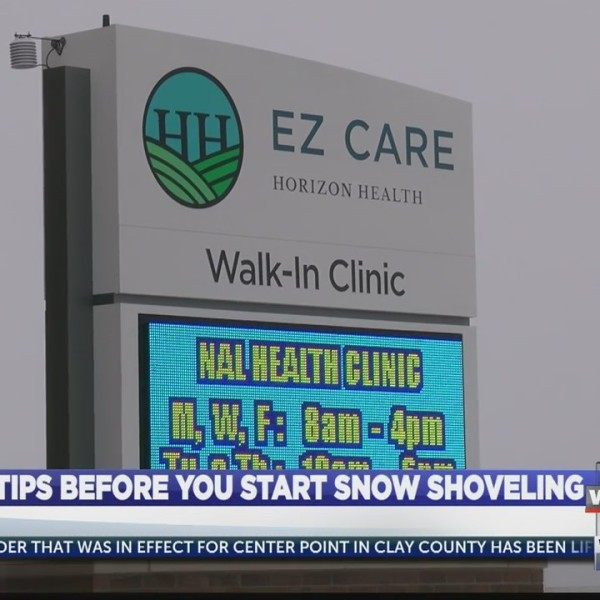 Snow and Cold Dangers