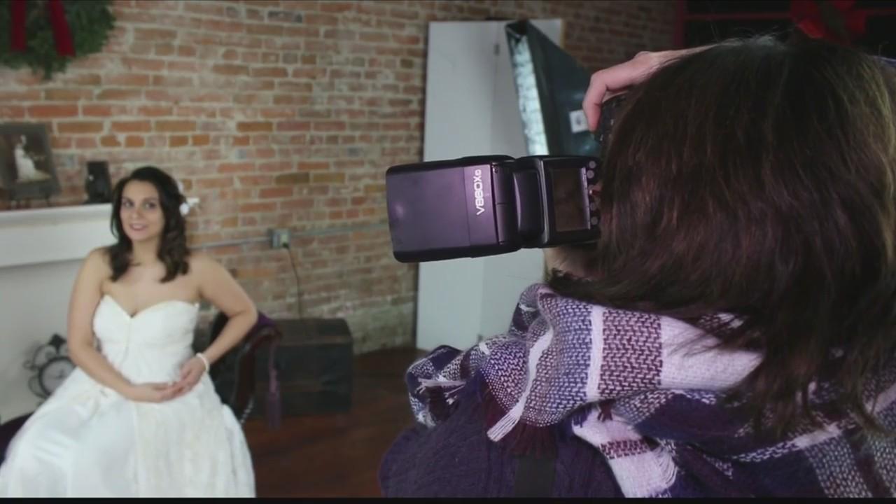 Wedding Showcase: Studio E Photography