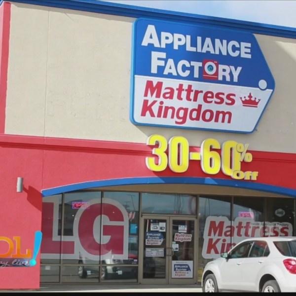 Appliance Factory