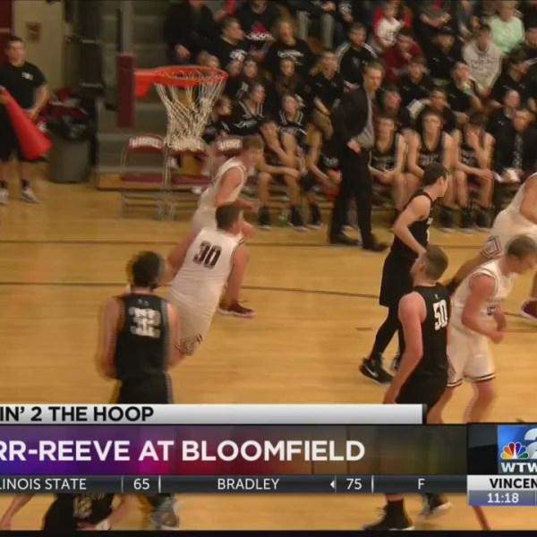 Barr Reeve - Bloomfield