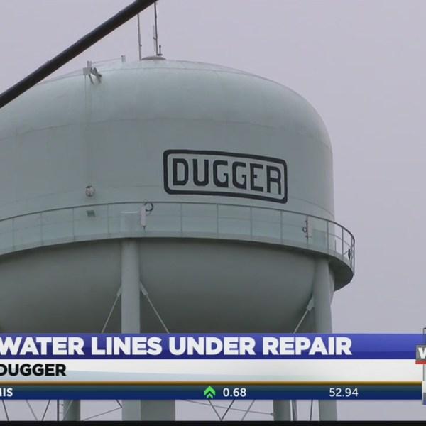Dugger Water Bill