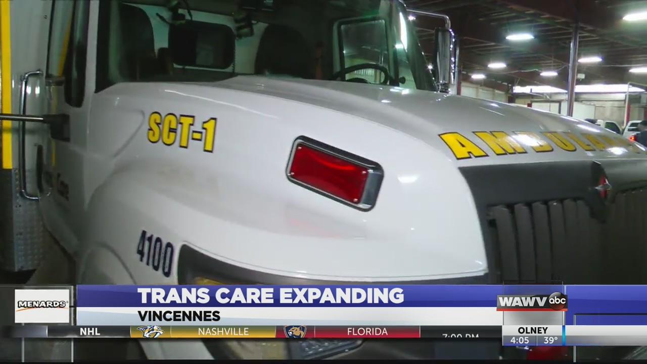 Knox Ambulance