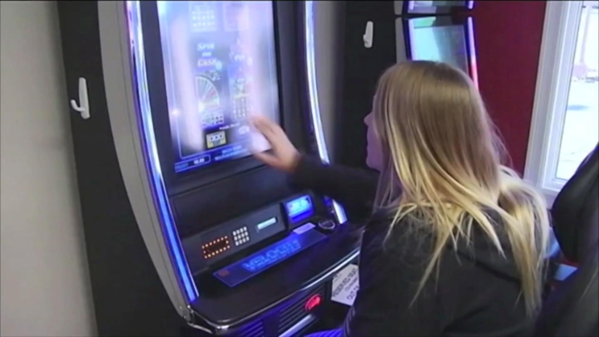 Video Game Terminal