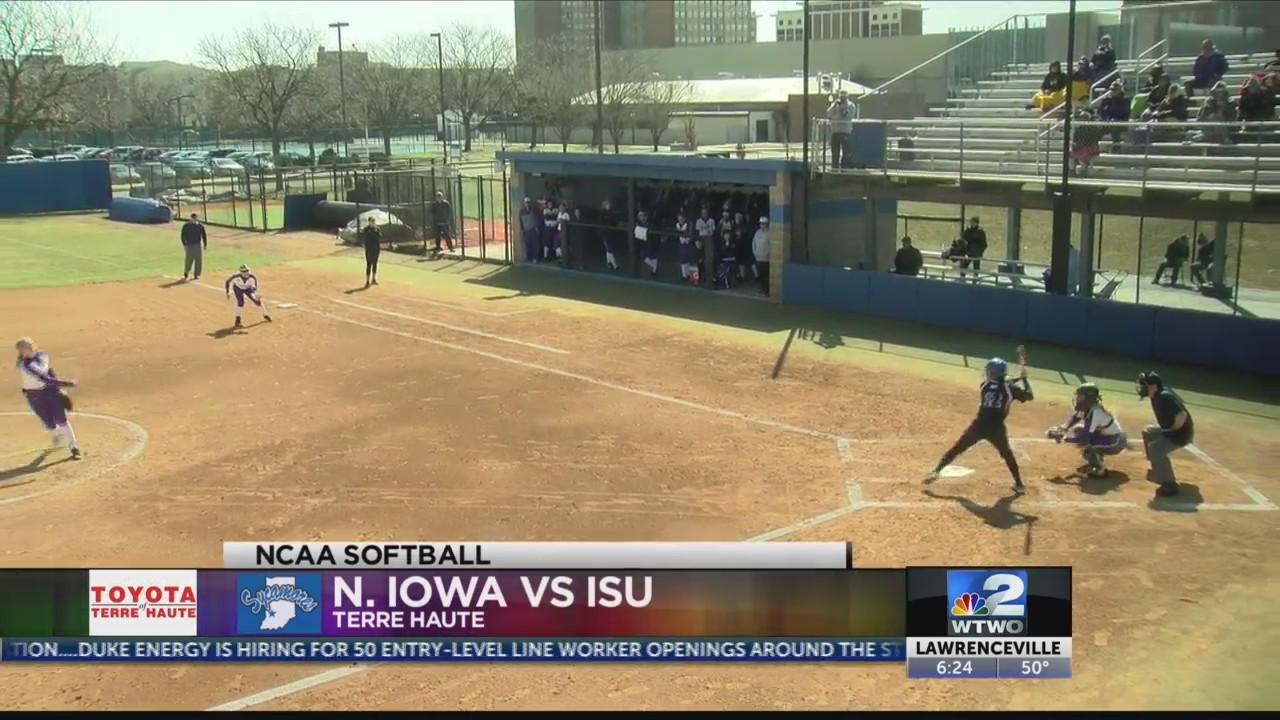 Northern Iowa vs ISU