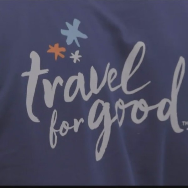 Good Day Live, travel for good