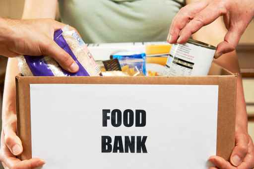 Making Donations To Food Bank_1556150558579