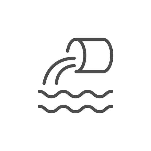 Wastewater line icon_1556571332223