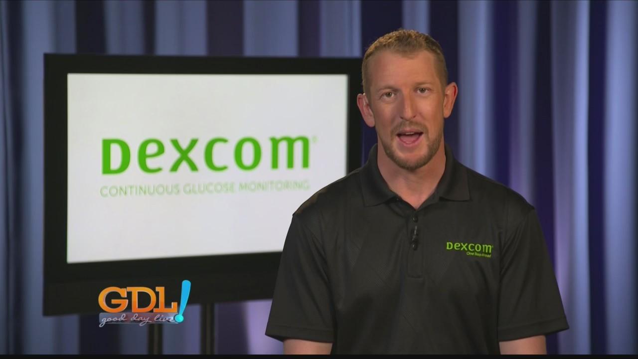 Good Day Live, dexcom