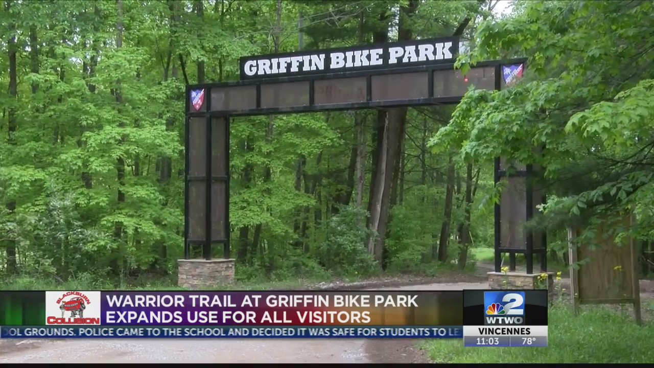 Griffin Bike Park Addition