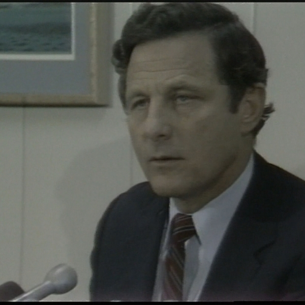 Remembering the late Birch Bayh