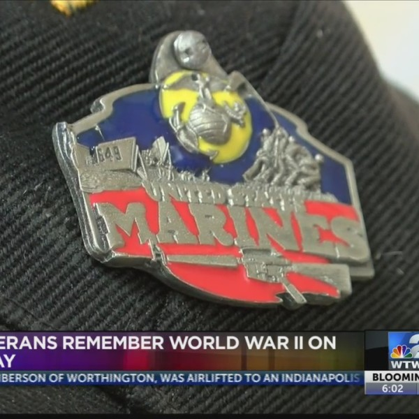 Local WW2 Veterans