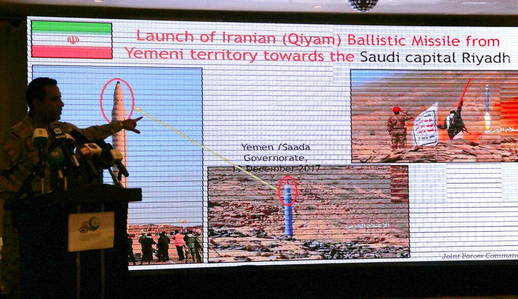 Saudi Persian Gulf Tensions_1559761816769