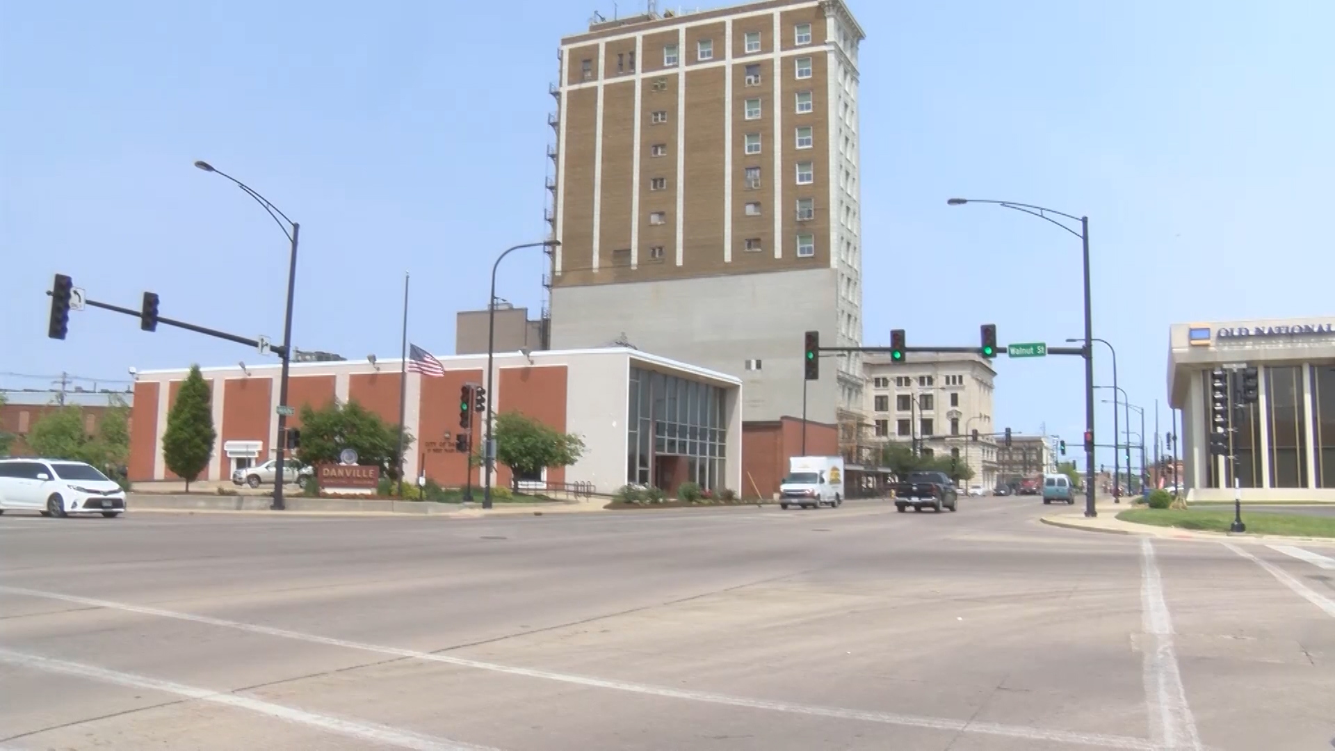 Officials share thoughts on possible casinos in Danville, IL