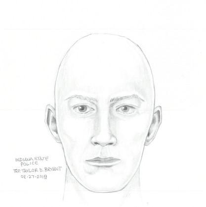 Sketch released of suspect in 2015 La Grange County