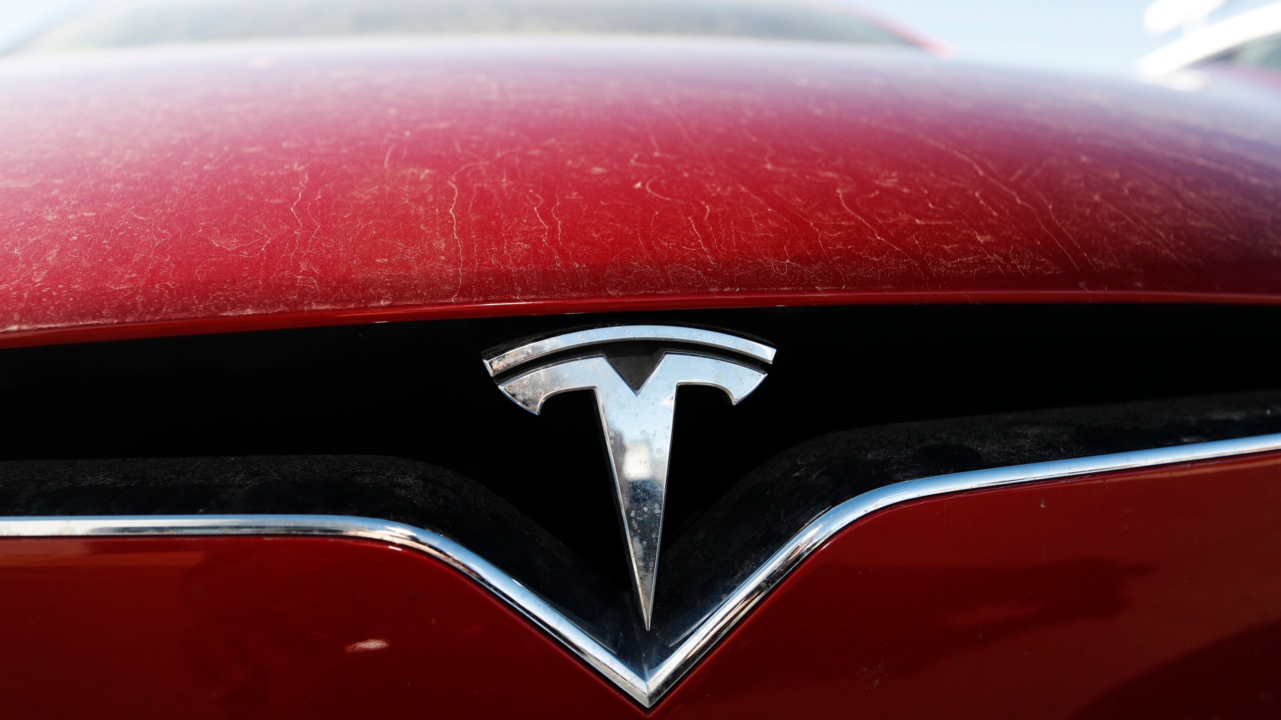 2020 Tesla model x, r m