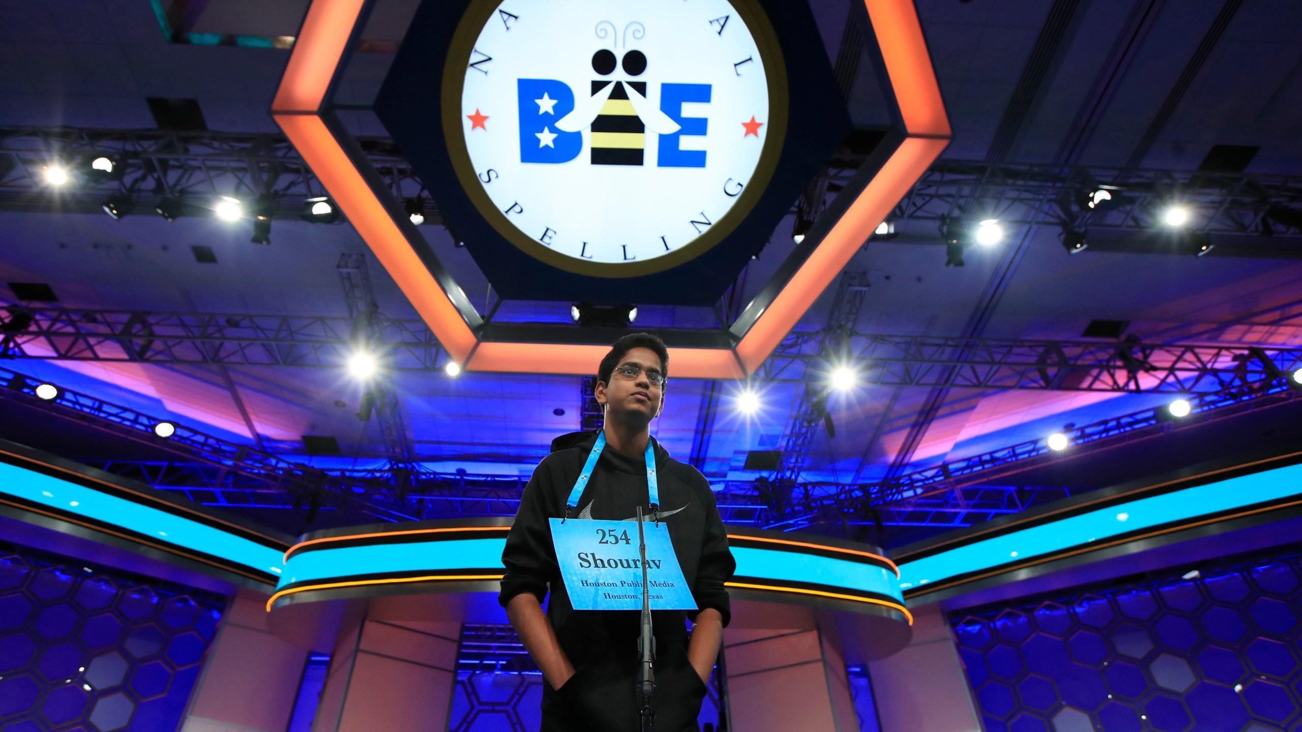 Shourav Dasari