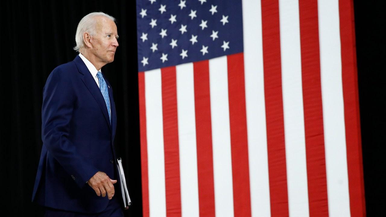foto de Ex Bush officials launch super PAC backing Biden over