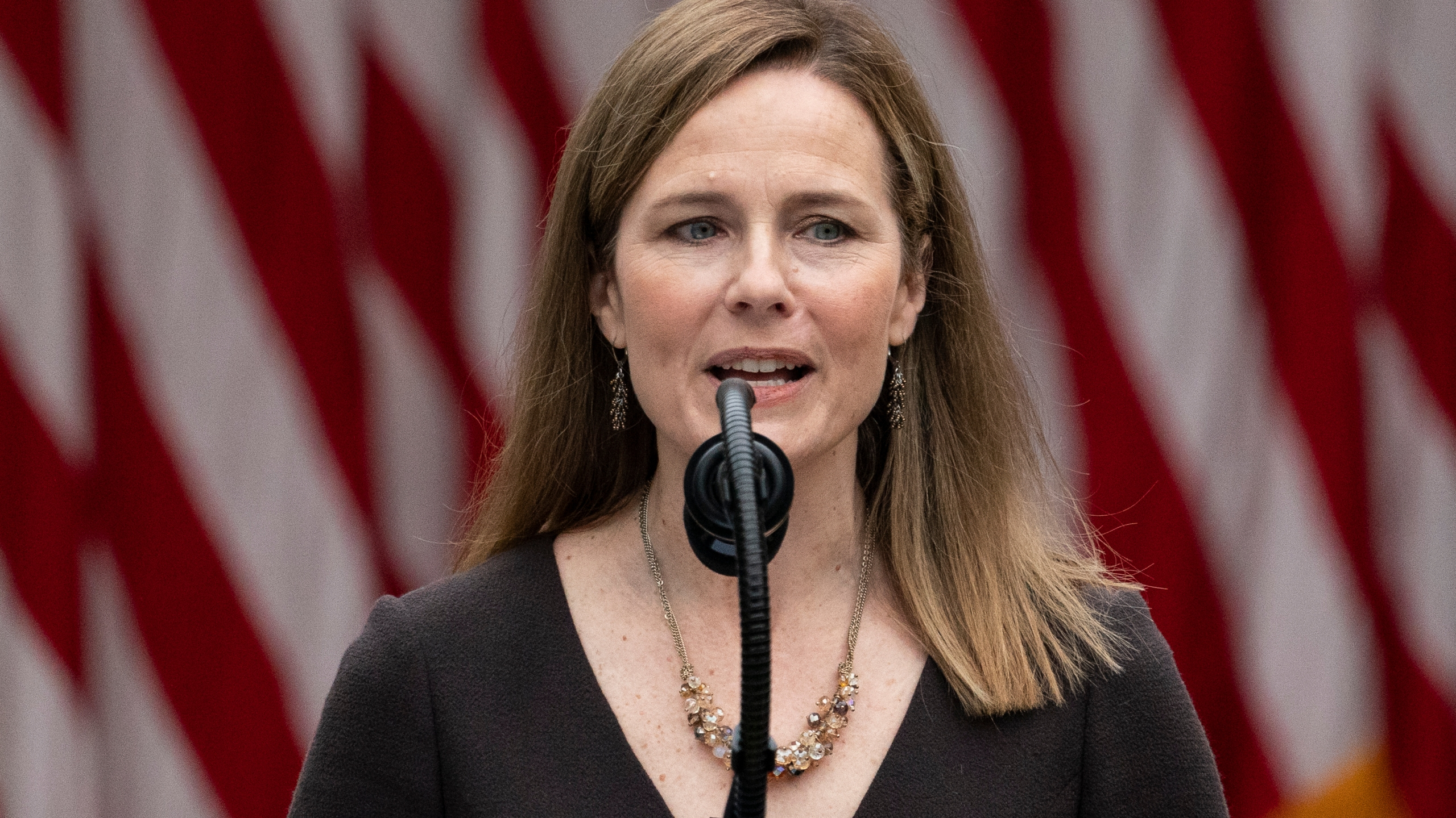 Faith Group Deletes Mentions Of Amy Coney Barrett From Its Website Mywabashvalley Com