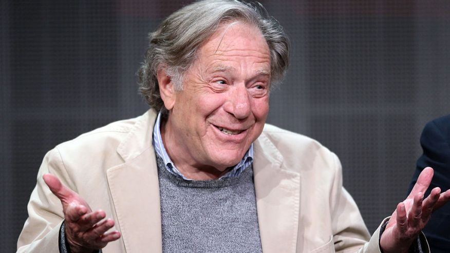 'Goldbergs' star George Segal dies at 87