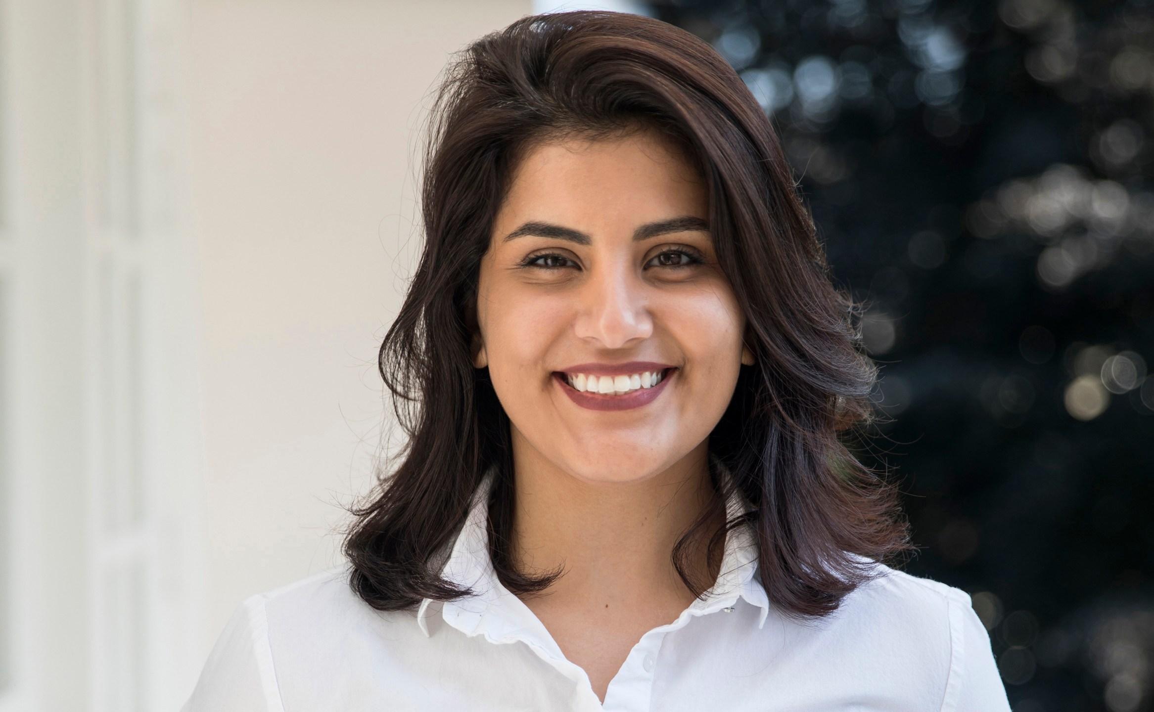 Loujain al-Hathloul