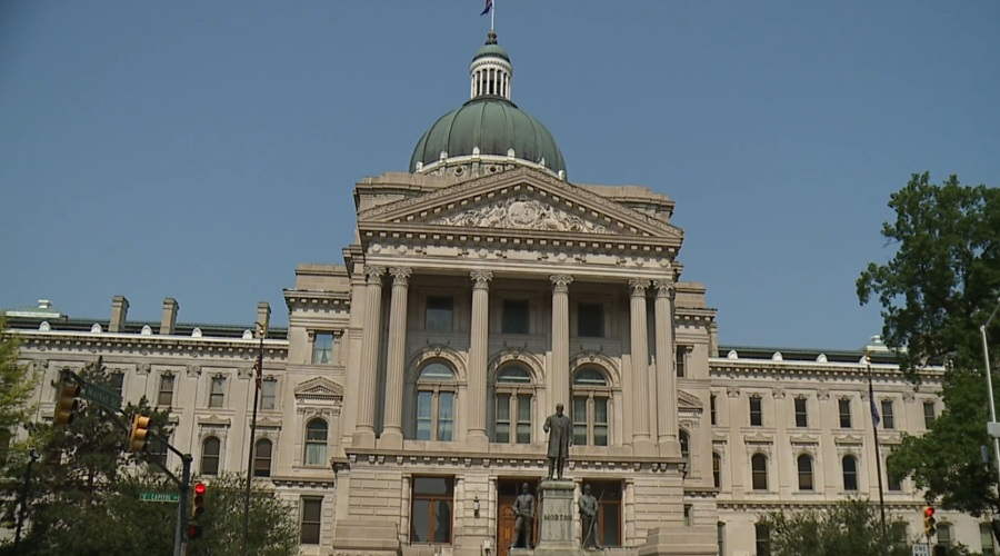 Indiana allocates more than $19 million to school safety